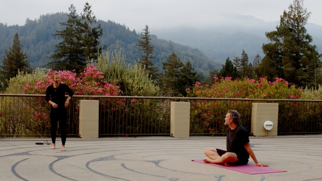 Geneva Terrace Yoga   Vicki   8/20/21