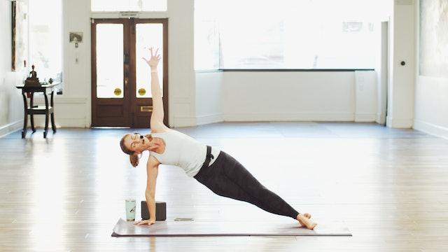 Powerful Yoga Flow | Megan | 2/22