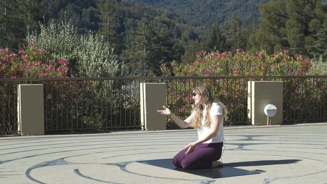 Outdoor Yoga Flow | Redlands | CayCa...