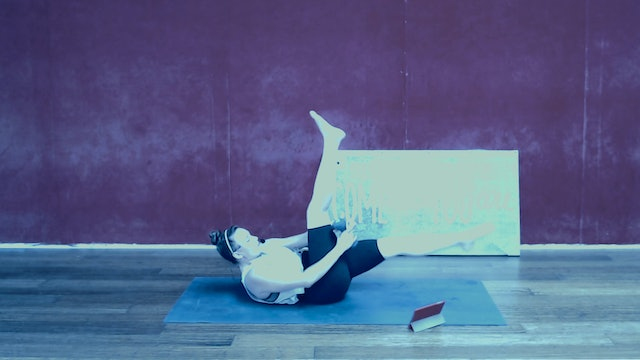 Core Class with Jenny | 7/8/20