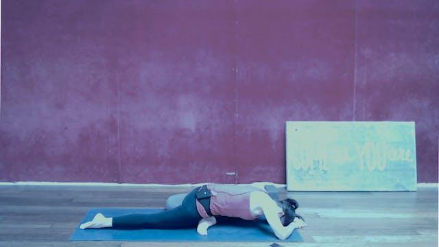 Yin Yoga | Marianne | 7/14