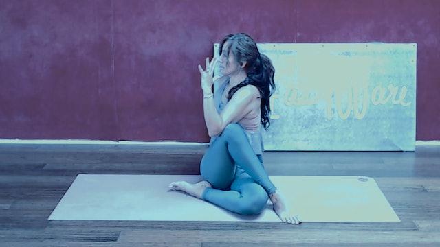Gentle Yoga | Araceli | 6/30