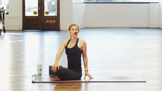 Intro to Yoga: Find Your Center | Me...