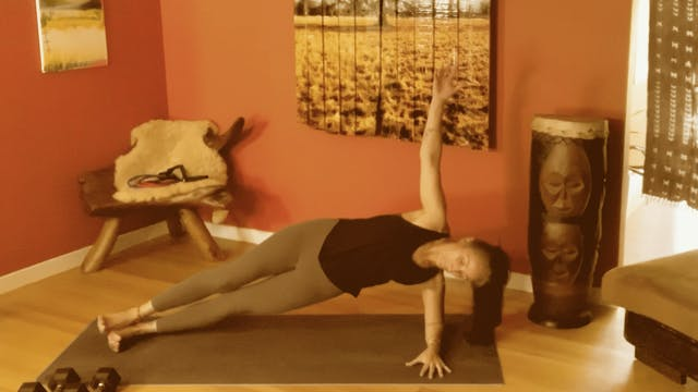 Core Challenge: Day #5!