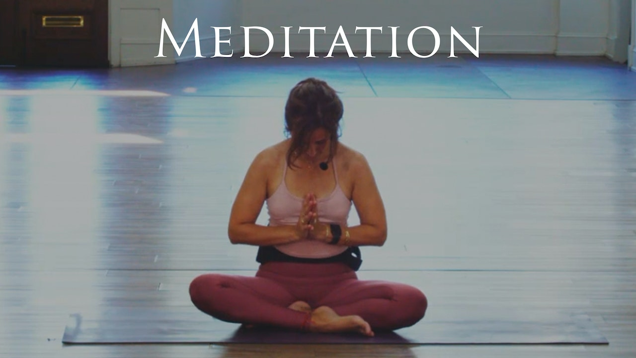 Meditations For You