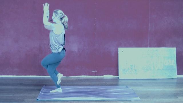 Gentle Yoga | Megan | 8/7