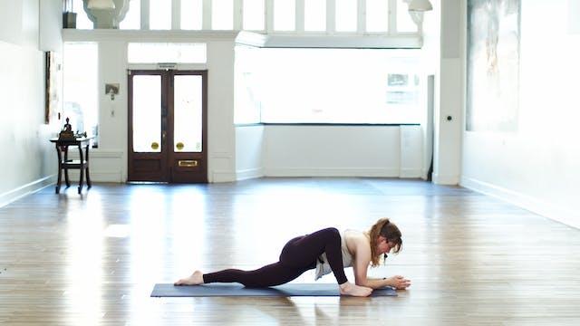 Power Yoga Flow | CayCay | 6/7