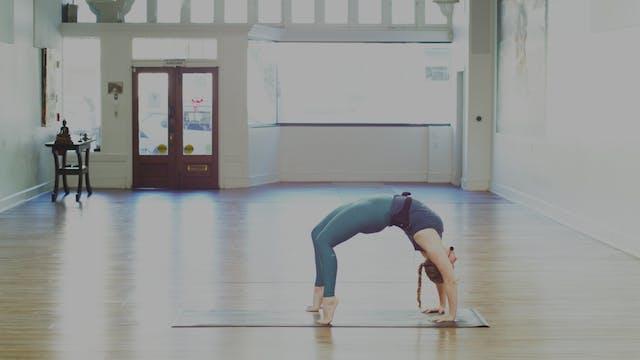 Gentle Yoga | CayCay | 10/22