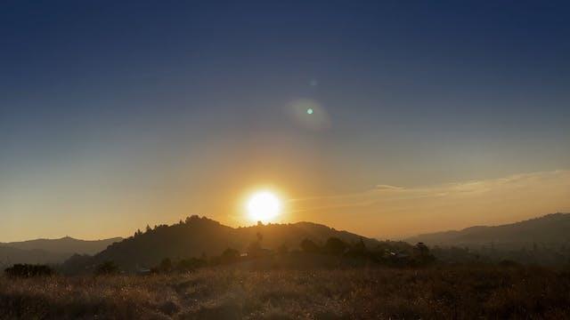 Meditation | Araceli | Core Values