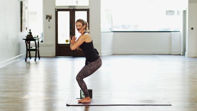 Intro to Yoga: Salute the Sun | Megan...