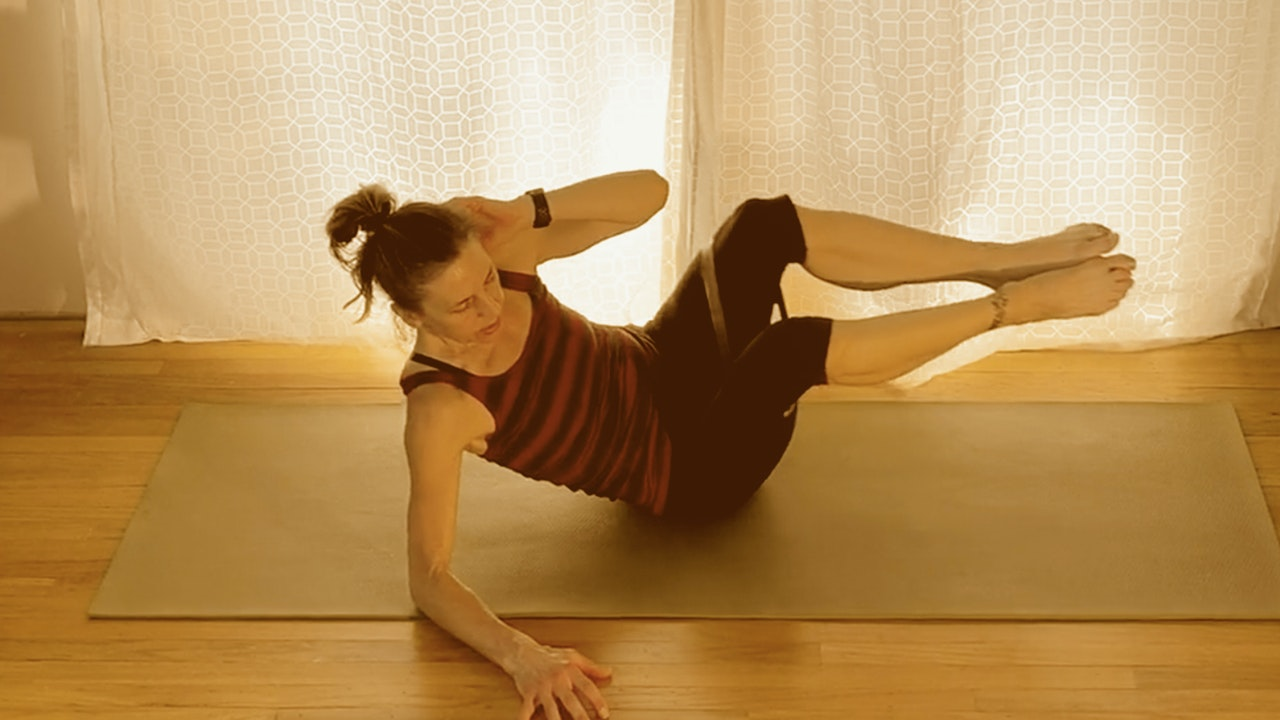 5-Day Core Challenge!
