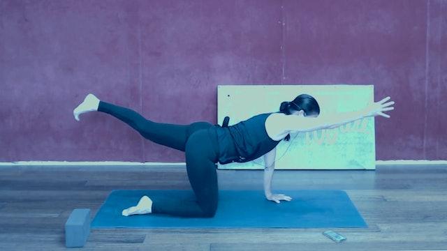 Gentle Yoga | Marianne | 7/9