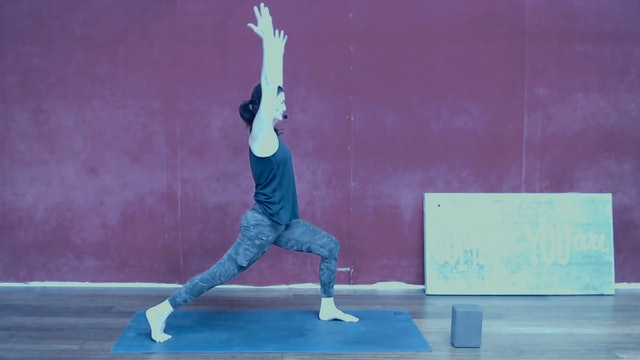 Gentle Yoga | Marianne | 8/17