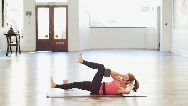 Powerful Yoga Flow | Megan | 3/1