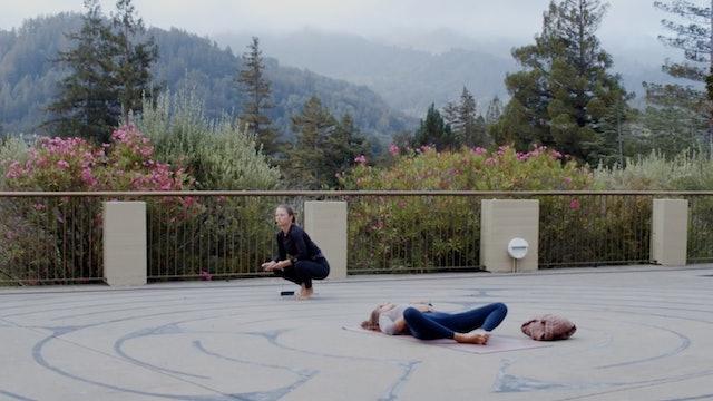 Geneva Terrace Yoga   Vicki   9/1/21