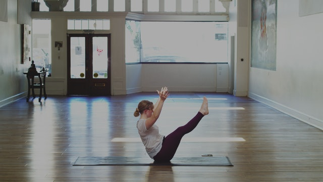 Hip Opener Yoga: 45 Minutes