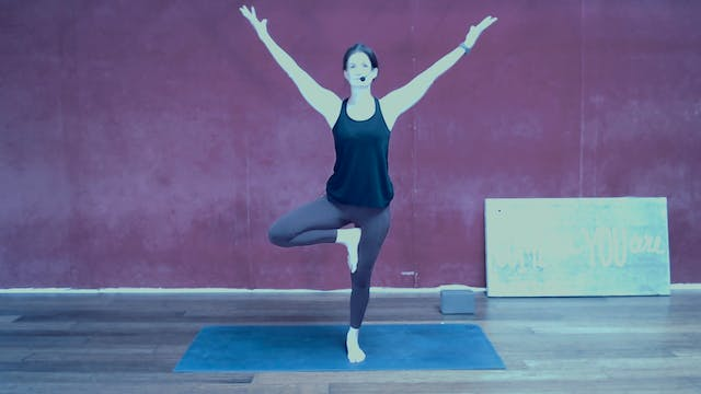 Gentle Yoga | Marianne | 8/3