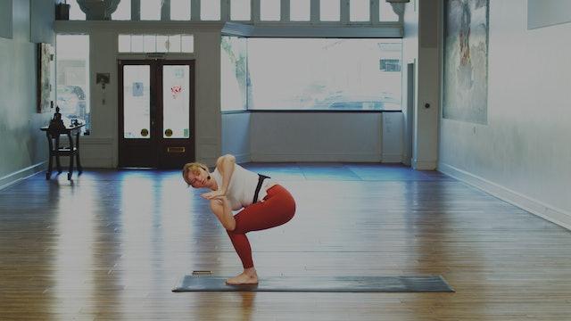 Power Yoga | CayCay | 10/23