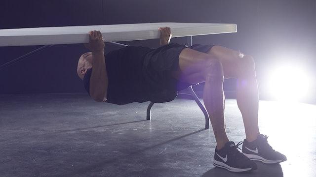 Full Body Ladder with Swimmer 2 (DE)
