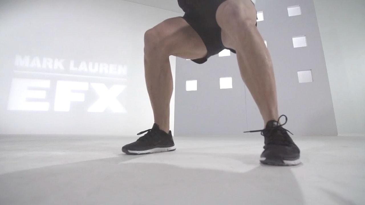 Elite Functional Exercise- EFX DVD