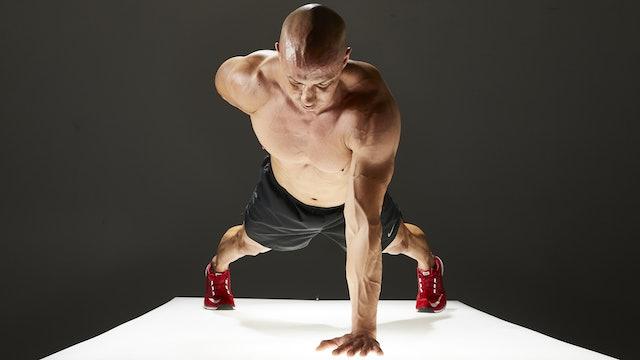 EFX - Workout 1