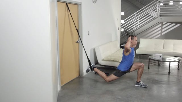 ST - Workout 1