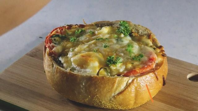 Fast Fuel - Breakfast Bowl