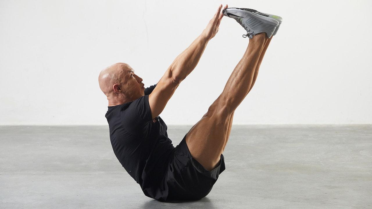 Daily Workouts 16-22 Nov