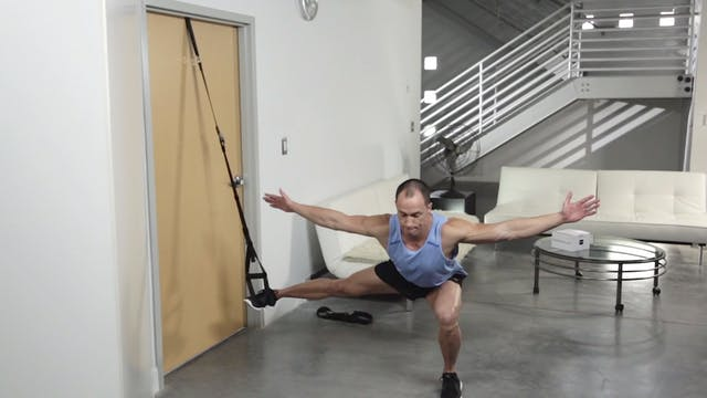 ST - Workout 2