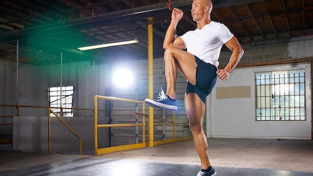 Speed Sets- High Knee Run (DE)