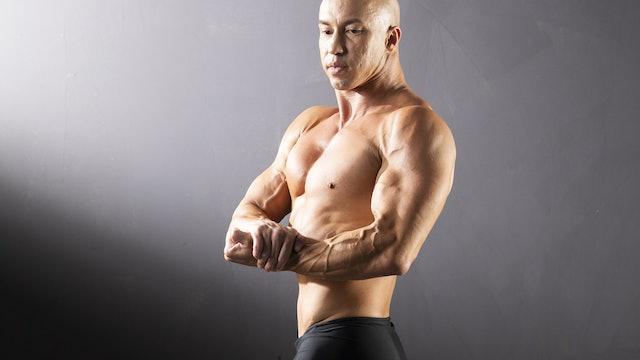 Oberkörper Workouts