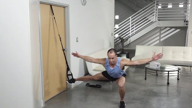 Suspension Trainer Workout 2