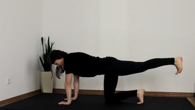 Tutorial- Straight Wide Leg