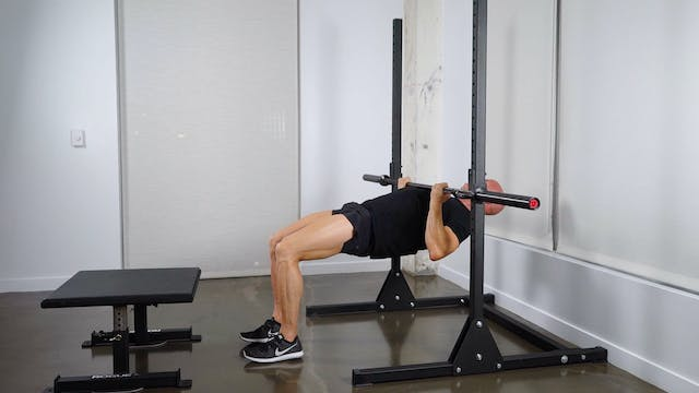 Tutorial- All Ladder Exercises and Ag...