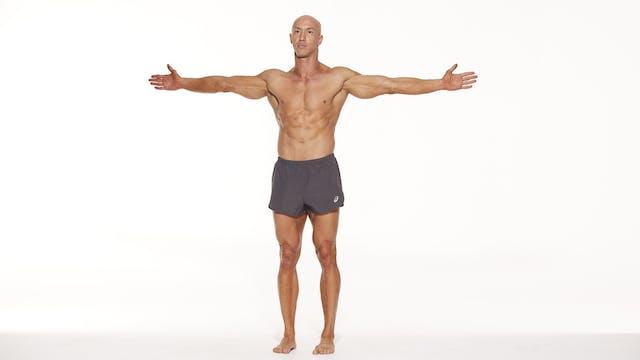 Quick Workout- Opus Lvl 1