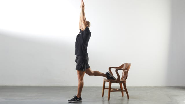 TUESDAY: Leg Workout 2