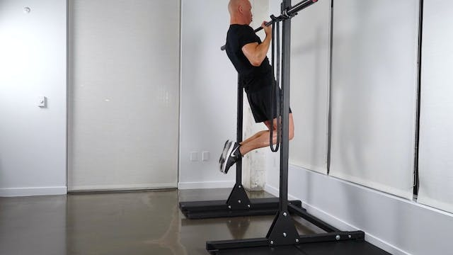 Tutorials- BSS, Chin Ups, Military Pr...