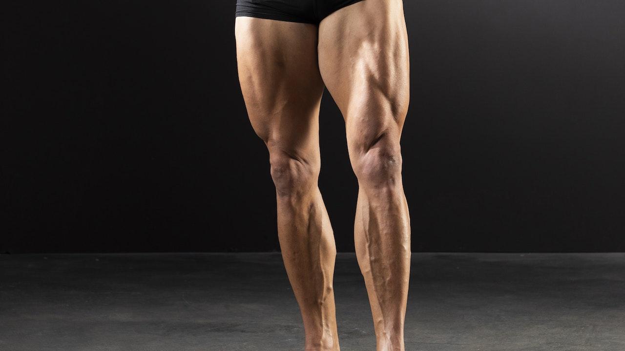 Unterkörper Workouts
