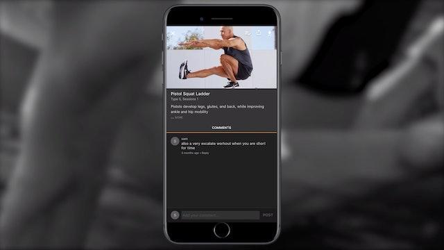 Mobile App Tips