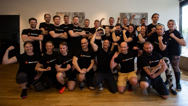 Bodyweight Training 2.0 Intro