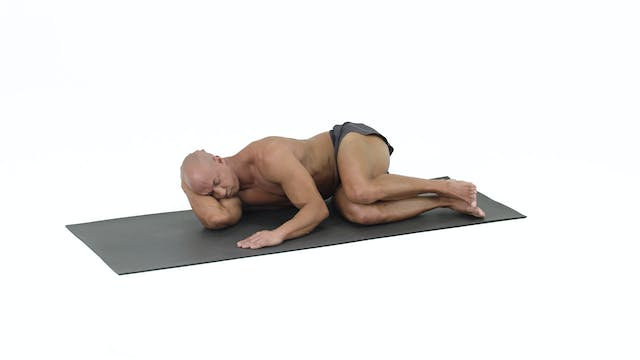 TUESDAY: Side Lying Exercises
