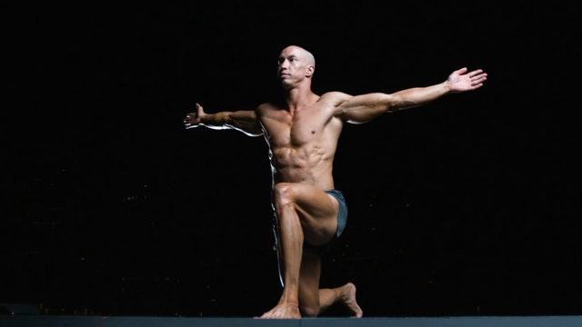 2.0 Mixed Floor Exercises with Long Kneeling
