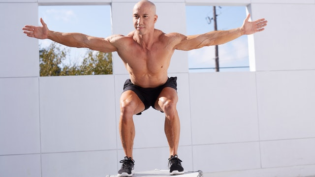 Tutorials- Mobility Rx - Workout 2