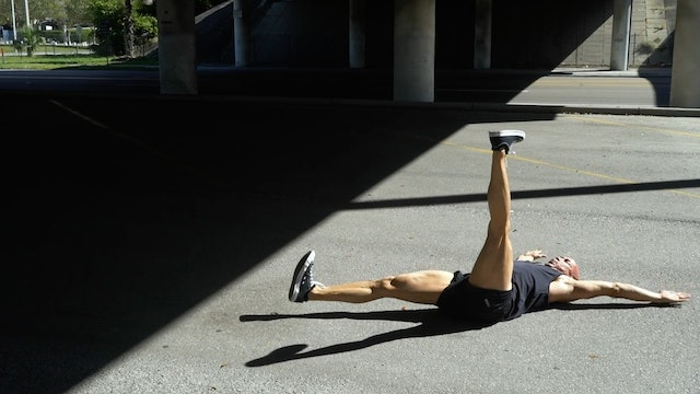 ZEN: Core, Legs, and Mobility