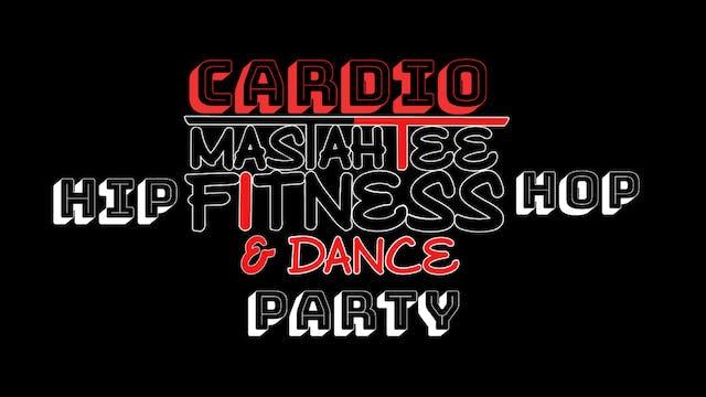 CARDIO HIP HOP PARTY