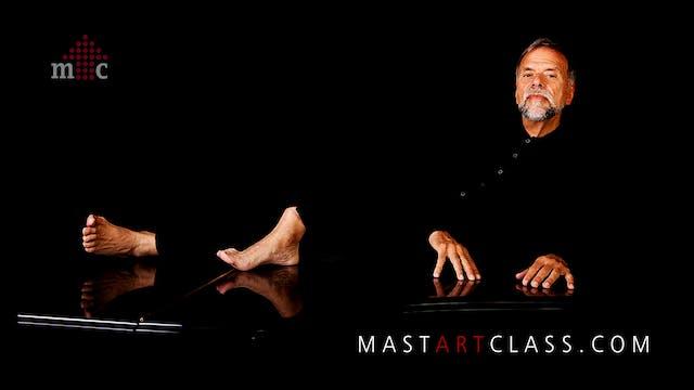 Josep Colom es MastARTClass