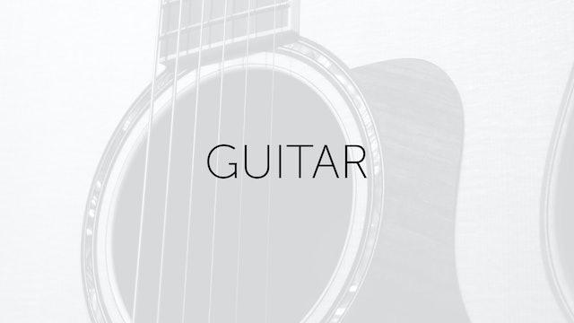 Guitar Directory