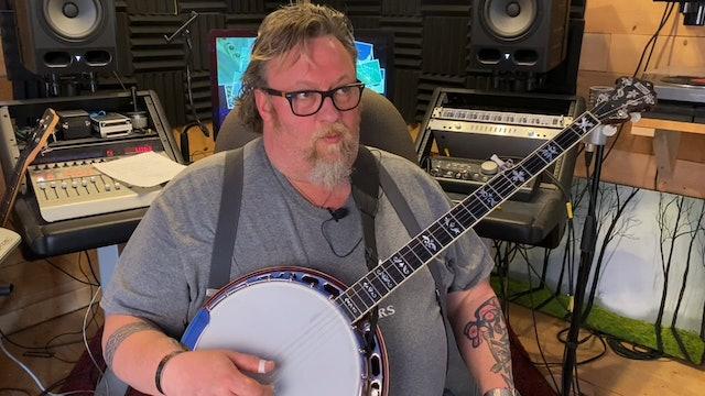Banjo #14- Endings