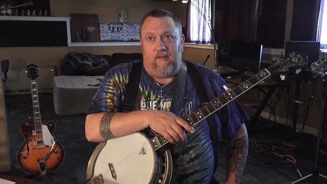 Banjo #8 Cripple Creek