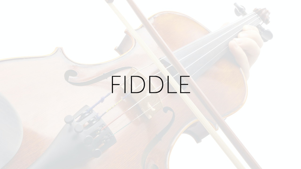 Fiddle Directory